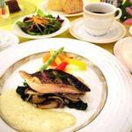 レストラン ラ ヴォルテ - 料理写真:【当ホテルおススメ☆ランチ】イルマーレランチ