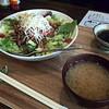 うるまんま - 料理写真:タコライス