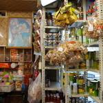 J's Store - 2014.4 食材コーナー