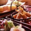 居酒屋 きくや - 料理写真:海老とカマンベールの春巻 580円 (写真は例)