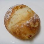 ムブユ - コーンパン