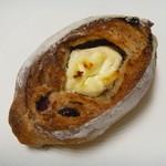 ムブユ - クランベリーチーズ