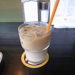 26730691 - コーヒー牛乳