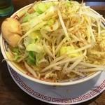 太一商店 - 料理写真:ラーメン味玉(750円)