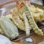 ふなこし - 料理写真: