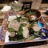 鯛の王様 - 料理写真:刺盛り(2人前)