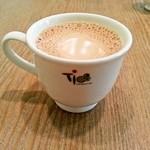 ティダカフェ - ドリンク写真:これが正しいカップ