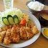あげ幕 - 料理写真:ヒレかつ定食