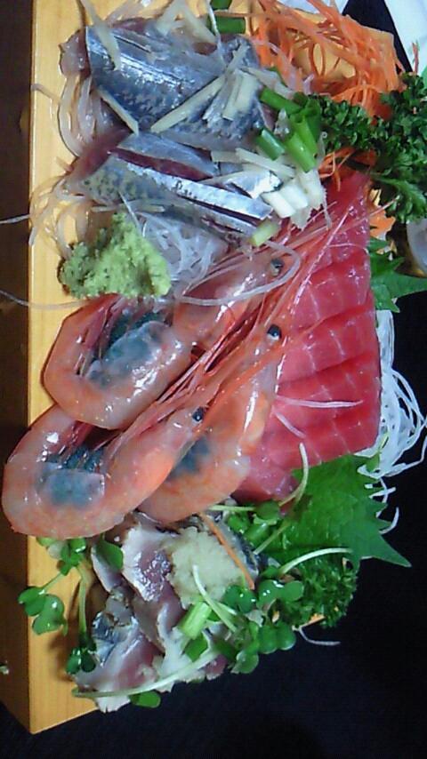 うちやま魚料理