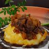 TOKYO美食伝説 PapiPopi - 料理写真:『究極のオムライス』(「デミグラソース」or「コクうまカレー」)