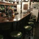 Irish Pub Sam's - 土蔵をアイリシュパブに!素敵です。