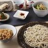 蕎麦切り かんべえ - 料理写真:昼膳かんべえ せいろ