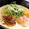 ちらん - 料理写真:鶏白湯ラーメン