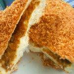 松本屋製パン所 - カレーパン