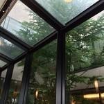 ケラケラ リトリート - 開放感ある店内です♥︎