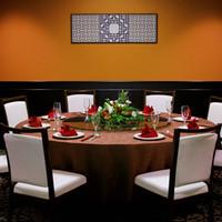中国料理 龍皇 - 大切な方をおもてなしする特別なお席(個室)をご用意しております。