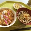 レストランおあしす - 料理写真:うま丼セット 500円
