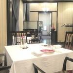 春蘭門 - 落ち着いた豪華な本格中華料理店