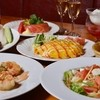 ウッディ クラウド - 料理写真:和洋折衷で多国籍な料理達、種類も豊富です!
