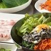韓豚 - 料理写真:おすすめの宴会コースはボリュームも◎