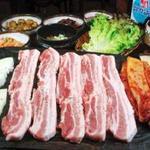 韓国家 - 料理写真: