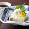 鬼河童 - 料理写真:豆乳の風味が生きた濃厚な味「生湯葉のお造り」