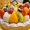 フレッソン - 料理写真:フルーツたっぷりフルーツタルト