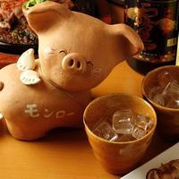 ★3時間飲み放題込みコースが5000円♪(料理10品)