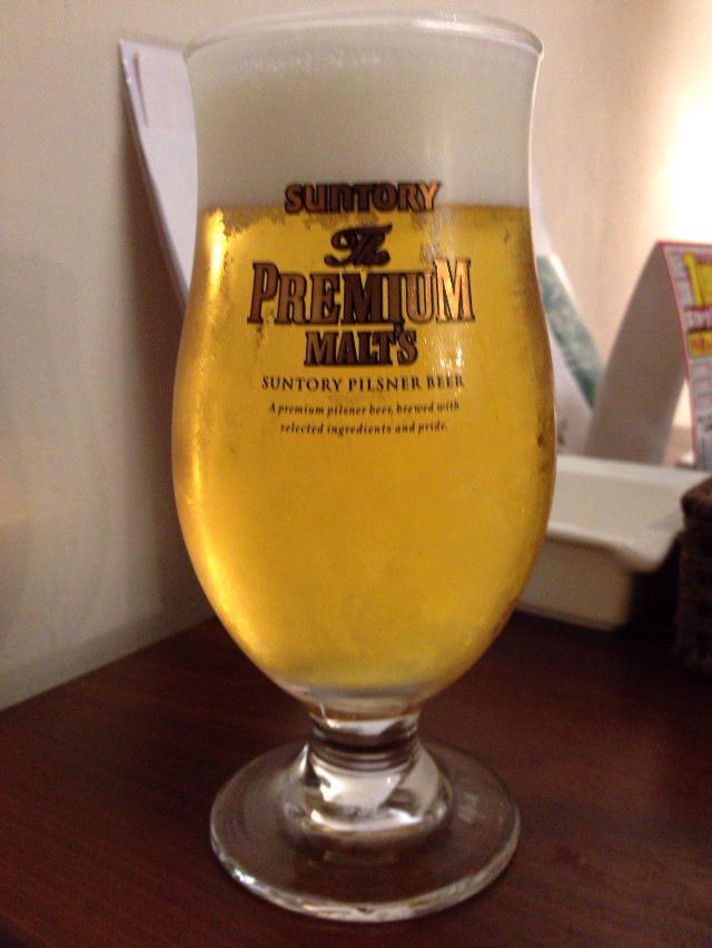 日本酒バル JINSUKE