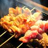 ゆっつら - 料理写真:博多スタイルの創作串、40種。