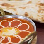 印度れすとらん カシミール - 料理写真:色鮮やかなカリー★