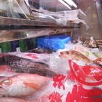 タカマル鮮魚店 - 2014.4