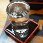 タカマル鮮魚店 - 380えん『樽酒』2014.4