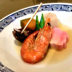 魚庵 - <4月>4500円飲み放題コース
