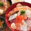 海鮮鮨市場 - 料理写真: