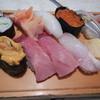 松乃寿司 - 料理写真:特上握り