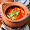 Sawadee Lemongrass Grill - 料理写真:『トムヤムクン』~海老のスパイシースープ~(2~3人前)