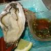 恩の時 - 料理写真:牡蠣