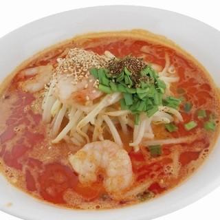 オリジナル担々麺