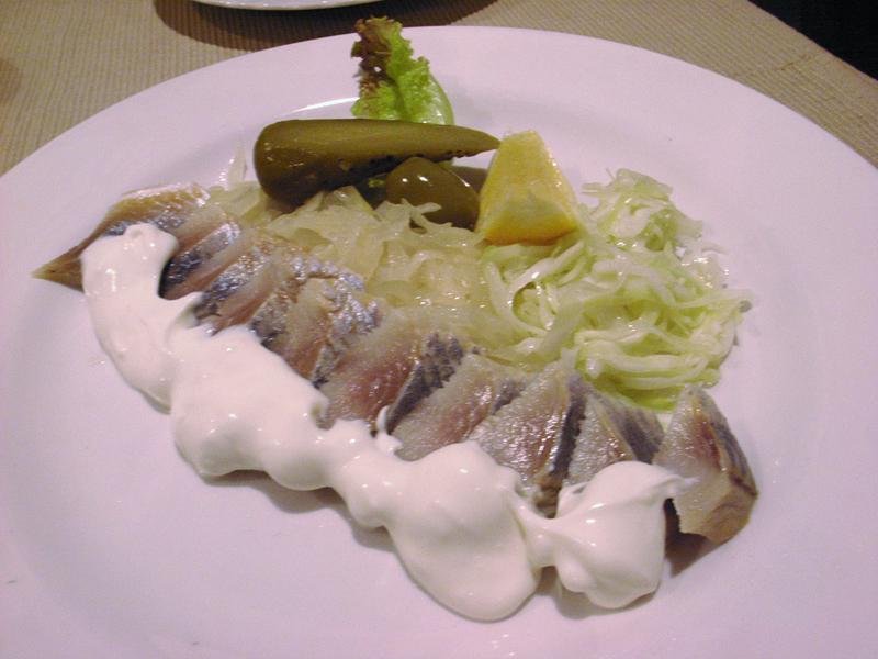 ロシア料理 サモワール