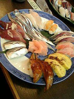大漁寿司 むさし