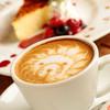 アカリ カフェ - 料理写真:お好みのラテアートのリクエストもできる『ホット・カフェラテ』