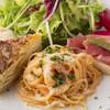 ラパン・アジル - 料理写真:欲張りな方にぴったり。一皿でお店の味を満喫『ランチプレート』.jpg