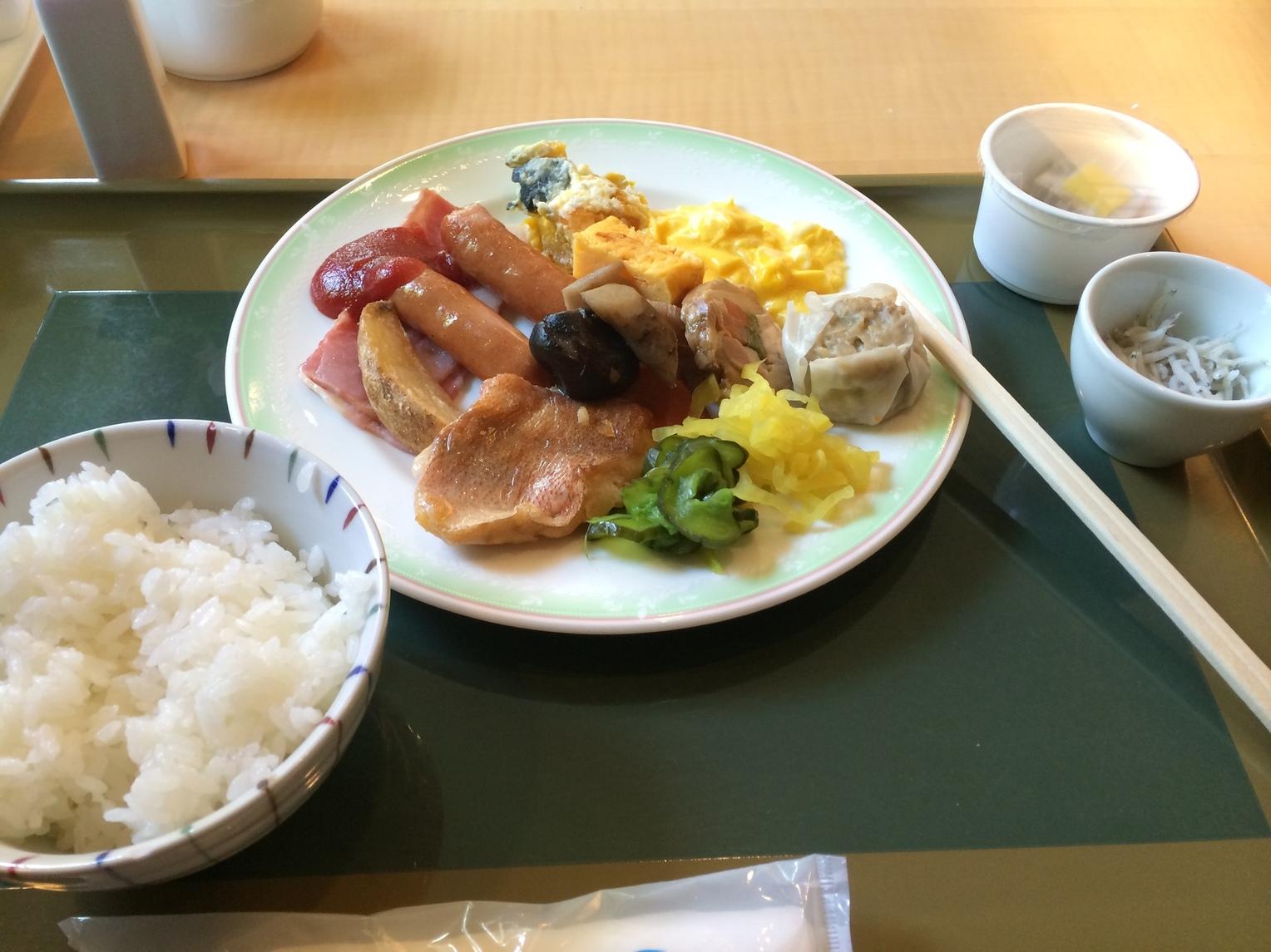 サイプレスガーデンホテル 名古屋