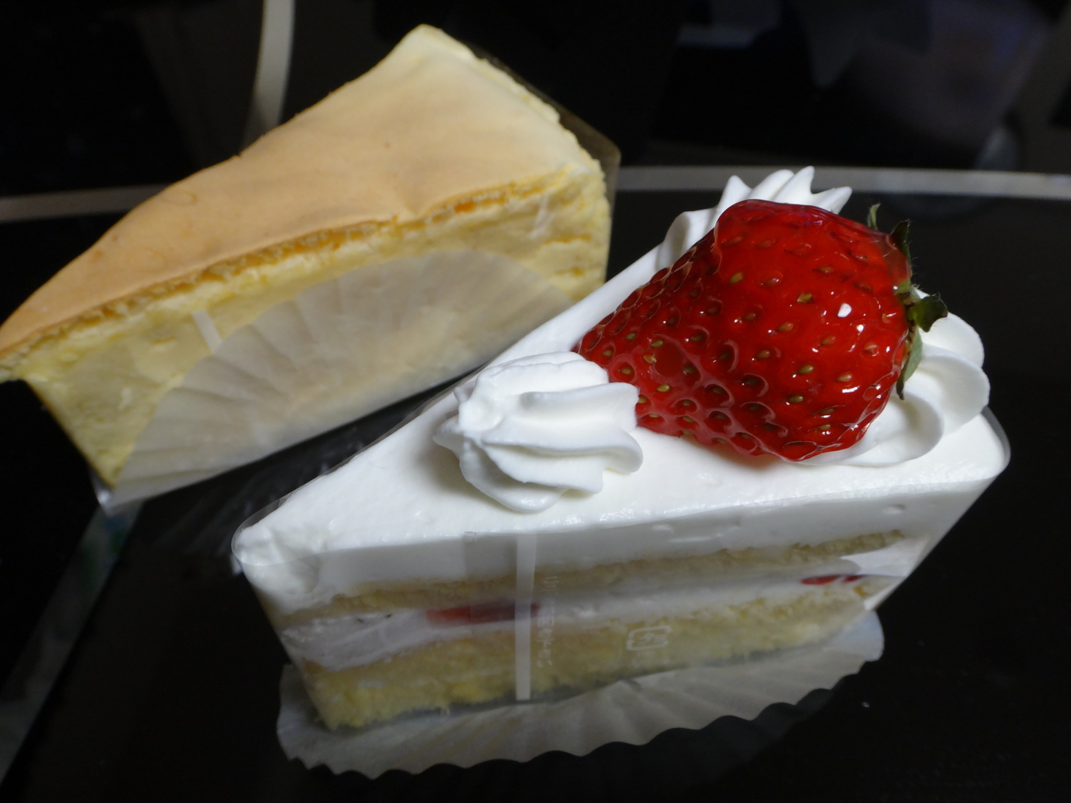 ジャポネーズ洋菓子店