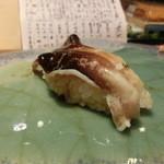 第三春美鮨 - とり貝 67g 桁曳き網漁 愛知県吉良