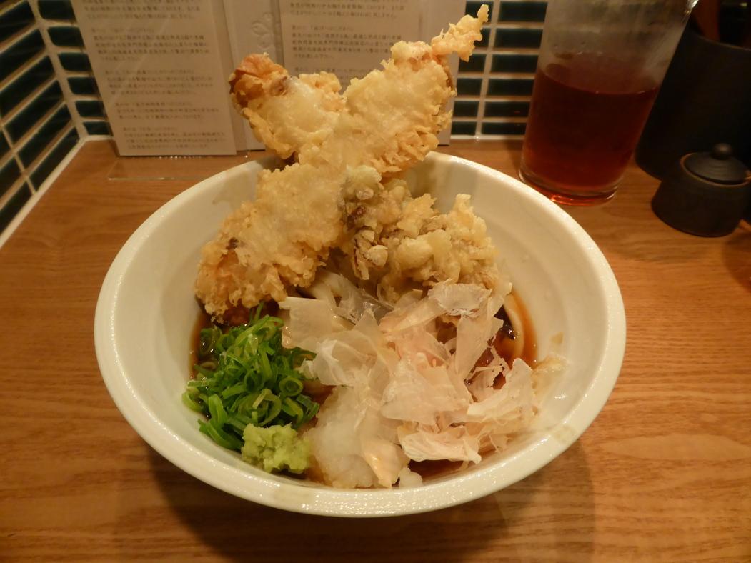 金沢製麺処 片町店