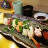 高級鮨膳 あま池 - 料理写真:さくら(1500円)