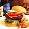 浅草ビアホール D's diner - 料理写真:おつまみとしても食事としても食べられる『D'sバーガー』.