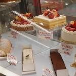 フランス菓子16区 - BD用など
